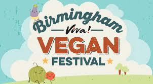 Viva! Vegan Festival Birmingham 2018